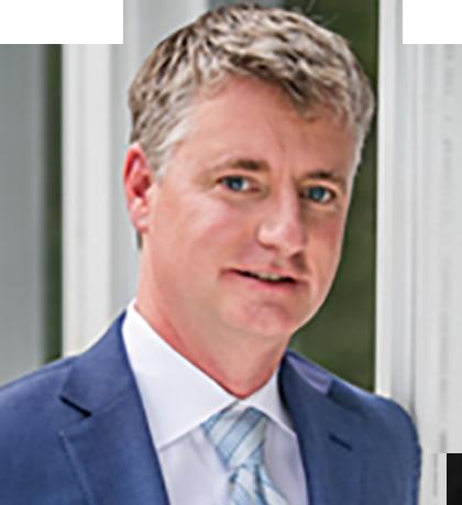 Thad A. Guyton, Financial Professional
