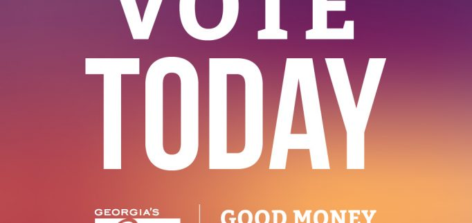 gmg vote today
