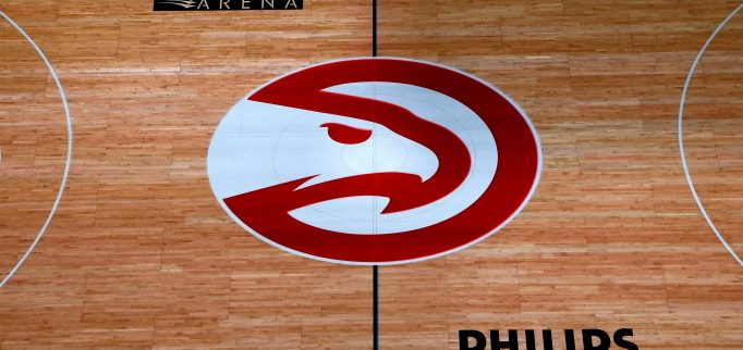 Atlanta Hawks Philips Arena