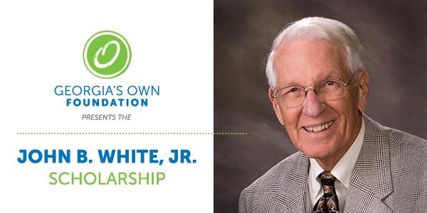 John B. White Jr