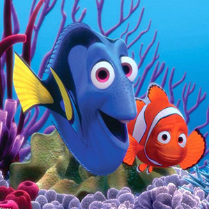 dory-finding-nemo Tell us how you handle money, and we'll tell you which Walking Dead character you are!