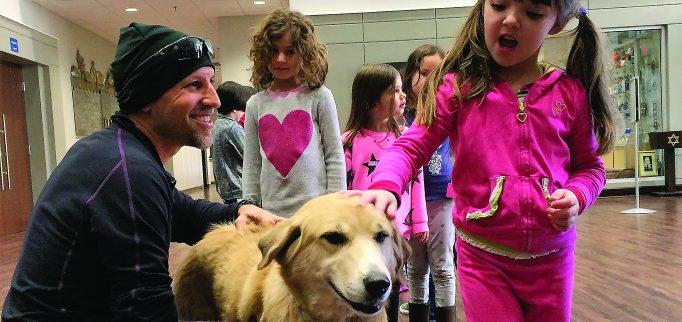 Atlanta Rescue Dog Cafe