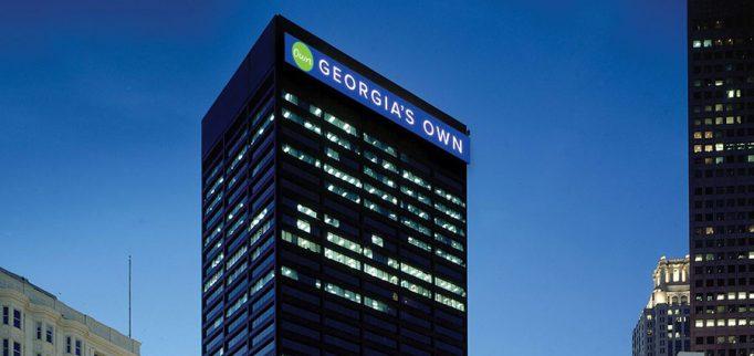 georgias-own-sign