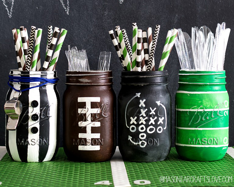 Super Fun And Simple Party Ideas For Your Super Bowl Celebration