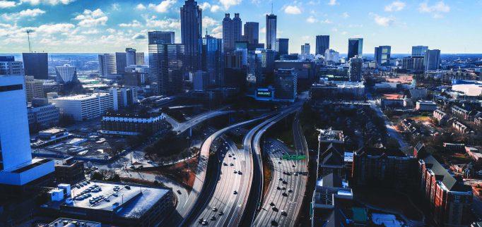 The sounds of Atlanta