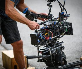Filming in Atlanta: lights, camera, action!