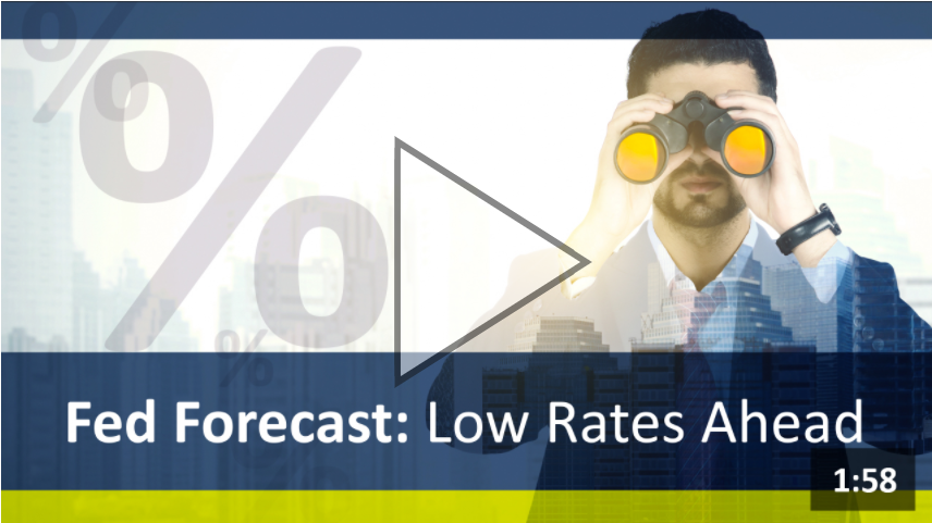 Low Rates ahead