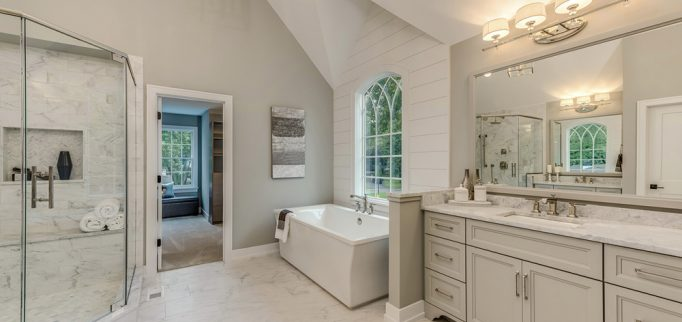 bathroom remodel what to know