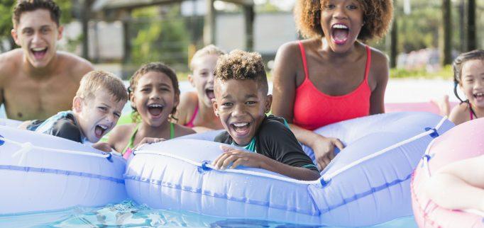 Eight fun summer activities in Atlanta