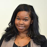 Jaimelle Harden, Mortgage Loan Officer