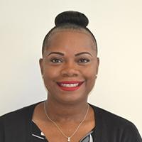 TiJuanna Jennings, Mortgage Loan Officer