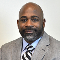 LeVan Patterson, Mortgage Loan Officer